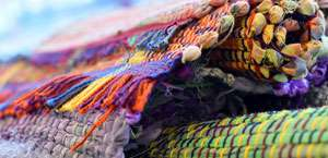 Textile Art & craft